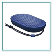 Bang & Olufsen Beoplay P2 Pocket Speaker Royal Blue Add Corporate Logo, Bang & Olufsen Co-Branded Speaker