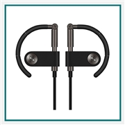Bang & Olufsen Beoplay Earset Graphite Brown 1646002, Bang & Olufsen Promotional Bluetooth Earbuds, Bang & Olufsen Custom Logo