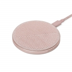 Native Union Drop Wireless Charger Rose DROP-ROSE-FB, Native Union Promotional Powerstations, Native Union Custom Logo