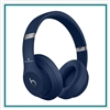 Beats Studio 3 Over Ear Headphones Corporate Logo
