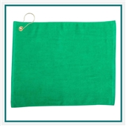 Pro Towels Jewel Soft Touch Golf Towel Company Logo