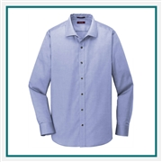 Red House Slim Fit Pinpoint Non-Iron Shirt Custom