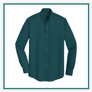 Red House Men's Non-Iron Twill Shirt RH78, Red House Promotional Shirts, Red House Custom Logo