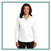 Red House Ladies Non-Iron Twill Shirt RH79, Red House Promotional Shirts, Red House Custom Logo