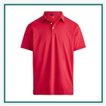 Ralph Lauren Active Fit Golf Polo Shirt Custom Logo