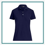 Ralph Lauren Tour Polo Custom Logo