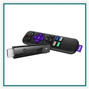 Roku Streaming Stick 4K Custom Logo