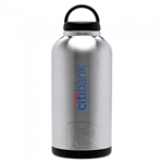 64 oz. RTIC Bottle With Custom Silkscreen, Custom Screen printed RTIC Bottles