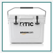 RTIC  20 Cooler Custom Logo, Custom Logo RTIC Coolers, RTIC Corporate Gifts
