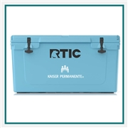 RTIC 65 Cooler Corporate Logo