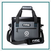 RTIC SoftPak 30 Cooler Customized, Custom Logo RTIC Coolers, RTIC Corporate Gifts