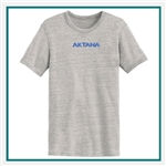 Alternative Eco-Jersey Crew T-Shirt AA1973 - Embroidered, Custom Embroidered Alternative T shirts, Custom Logo T Shirts