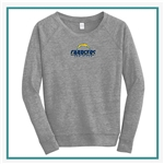Alternative Eco-Jersey Slouchy Pullover with Custom Logo, Custom Logo Alternative Pullovers, Alternative Wholesale, Alternative Distributors