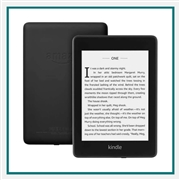 "Amazon Kindle Paperwhite Black 6"" Custom"