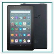 Amazon Kindle Fire 7 32GB Black Custom Logo