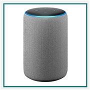 Amazon Echo Speaker Grey Custom Logo