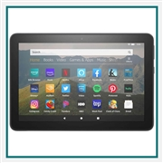 Amazon Fire HD 8 32GB Black Custom