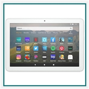Amazon Fire HD 8 32GB WhitE Custom