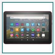 Amazon Fire HD8 64GB Plum Custom
