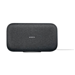 Google Home Max Charcoal GA00223-US, Google Promotional Smart Speakers, Google Custom Logo