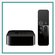 Apple TV 4K HD 64GB Custom Printed