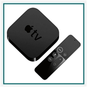 Apple TV 4K HD 32GB Custom Printed