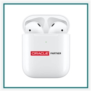 Apple AirPods w/ Wireless Charging Case 2nd Gen Custom Printed