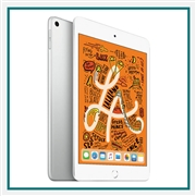 Apple iPad mini Wi Fi 64GB Silver Custom Printed