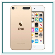 Apple iPod touch 32GB Gold Custom Printed