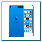 Apple iPod touch 128GB Blue Custom Printed
