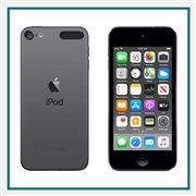 Apple iPod touch 128GB Grey Custom Logo