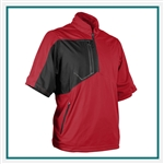 Sun Mountain Rainflex SS Pullover