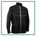 Sun Mountain Men's Tour Series Jacket with Custom Embroidery, Sun Mountain Embroidered Waterproof Jackets, Sun Mountain Corporate Apparel