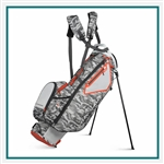 Sun Mountain 3.5 LS Bag with custom embroidery, Embroidered Sun Mountain Golf Bags, Personalized Sun Mountain 3.5 LS Bag
