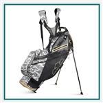 Sun Mountain 4.5 14-Way Bag With Custom Embroidery, Embroidered Sun Mountain Golf Bags, Personalized Sun Mountain 4.5 14-Way Bag