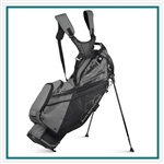 Sun Mountain 4.5 LS Bag With Custom Embroidery, Embroidered Sun Mountain Golf Bags