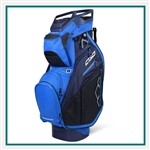 Sun Mountain C-130 Cart Bag With Custom Embroidery, Embroidered Sun Mountain Golf Bags, Personalized Sun Mountain C-130 Cart Bag