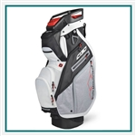 Sun Mountain C-130 5-Way Cart Bag Embroidered, Custom Embroidery Sun Mountain Golf Bags, Personalized Sun Mountain C-130 5-Way Cart Bag