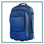 Sun Mountain Carry-On Embroidered, Sun Mountain Carry-On Bags With Custom Embroidery, Personalized Sun Mountain Carry-On