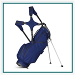 Sun Mountain Junior Team Bag Embroidered, Sun Mountain Golf Bags With custom Embroidery, Personalized Sun Mountain Junior Team Golf Bag