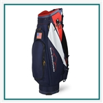 Sun Mountain Tour Series Cart Bag Embroidered, Sun Mountain Golf Bags With Custom Embroidery, Personalized Sun Mountain Tour Series Cart Bag
