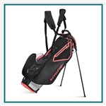 Sun Mountain Women's 3.5 LS Golf Bag With Custom Embroidery, Embroidered Mountain Golf Bags, Personalized Sun Mountain Golf Bags