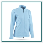 Sun Mountain Women's Rainflex Jacket with Custom Embroidery, Custom Logo Sun Mountain Rainflex Jackets, Sun Mountain Corporate Apparel