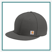 Carhartt Ashland Cap with Custom Embroidery, Carhartt Custom Cotton Caps, Carhartt Custom Logo Gear