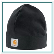 Carhartt Fleece Hat Custom Embroidered