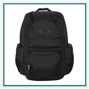 Oakley Enduro Backpack 25L Custom Embroidery