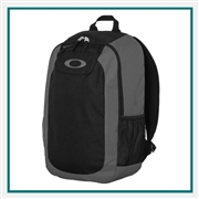 Oakley Enduro Backpack 20L 921056ODM with Custom Embroidery, Oakley Custom Backpacks, Oakley Corporate Logo Gear