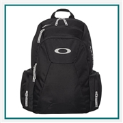 Oakley Station Pack Backpack 20L Embroidered