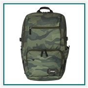 Oakley Street Pocket Backpack 28L Custom