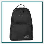 Oakley Packable Backpack 18L 921424ODM Embroidered Logo